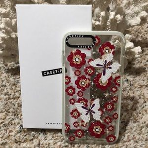 Casetify Phone Cover for IPhone 8 Plus